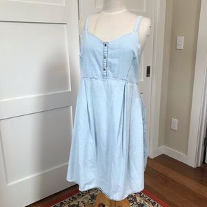 Old Navy Maternity and Nursing Dress